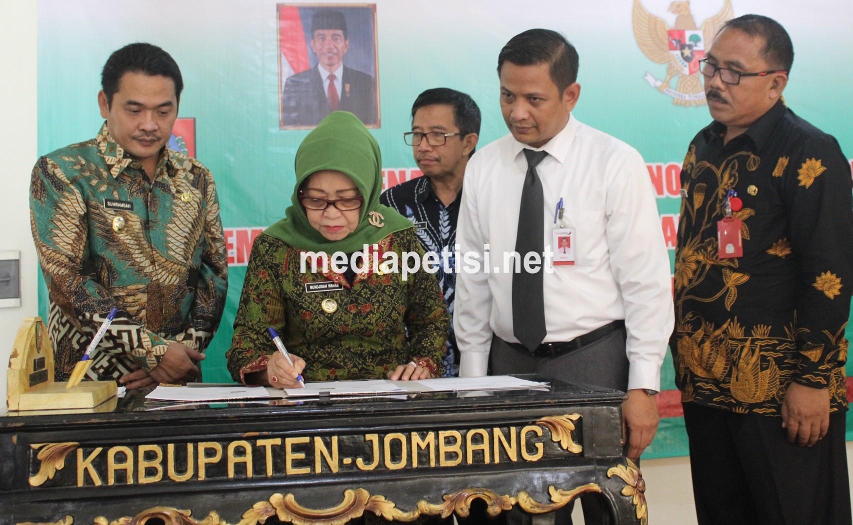 Jawa Bike 2020: Pegadaian Perak Kabupaten Jombang Jawa Timur